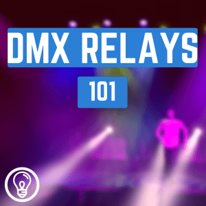 Should I Leave My Lights On All The Time Dmx Relays And Sequencers