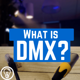 What is DMX?