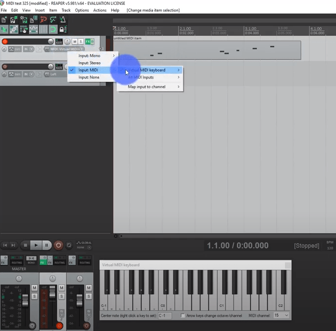 How to Use LiveTraker with DMXis to Control Lights from Stage