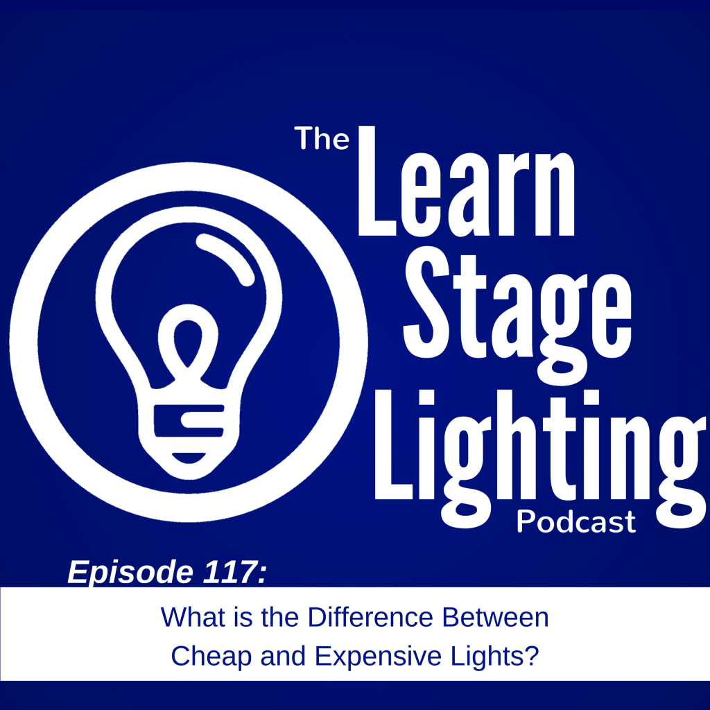 What is the Difference Between Cheap and Expensive Lights?
