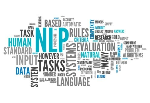 Part of Speech tagging, noun phrases, sentences and tokenization for natural language processing.