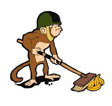 janitor monkey netflix simian army