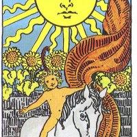 Слънцето и неговите значения в Таро
