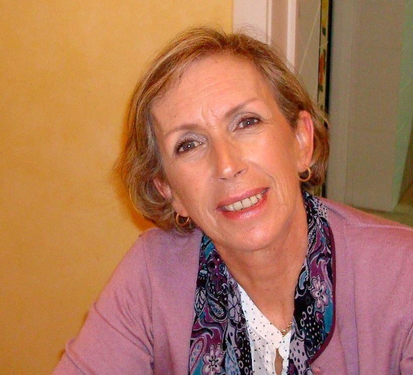 Luisa Black