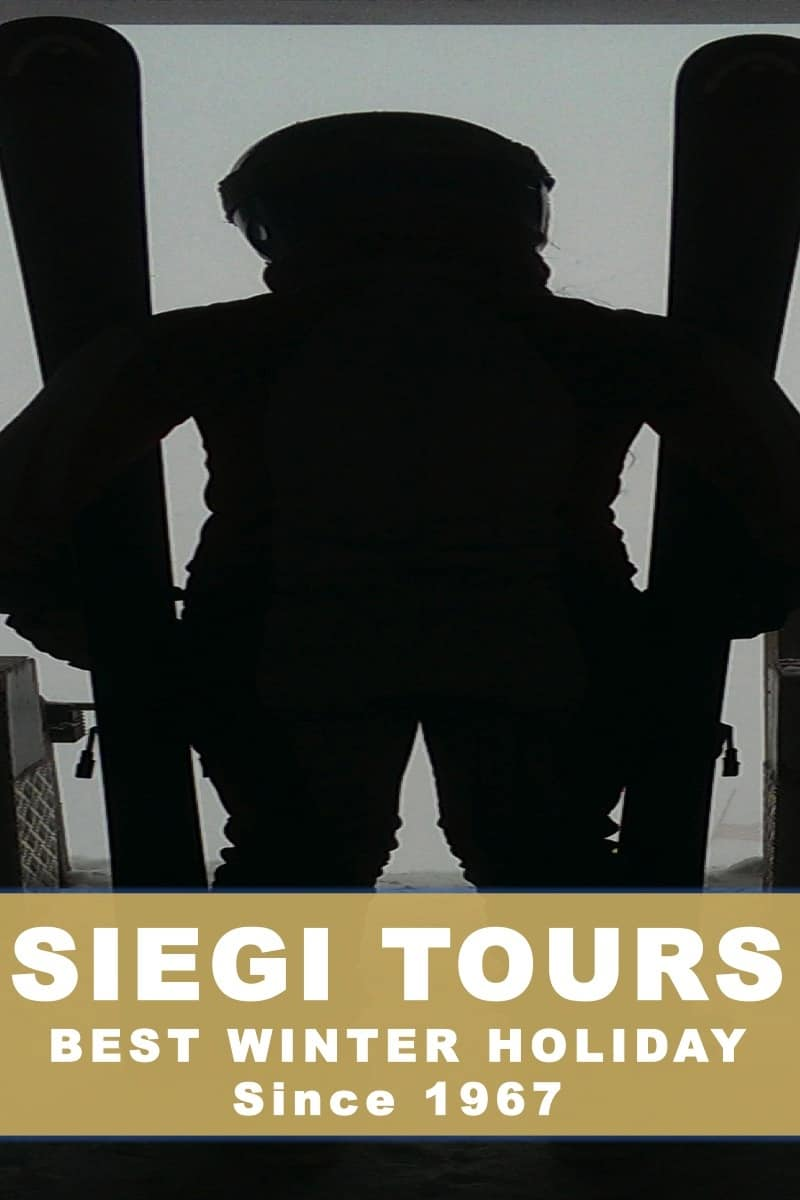 Siegi Tours Learn to Ski Basics