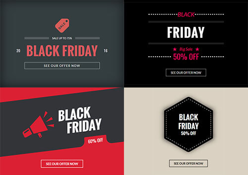 black friday course marketing ideas