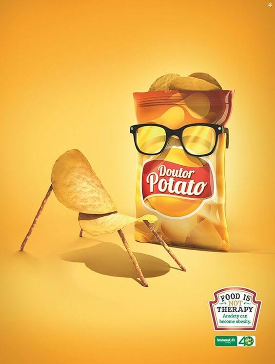 Chips Ad Example