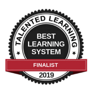 Top Continuing Education Systems finalist award