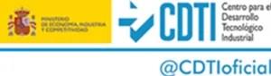 Logo del CDTI