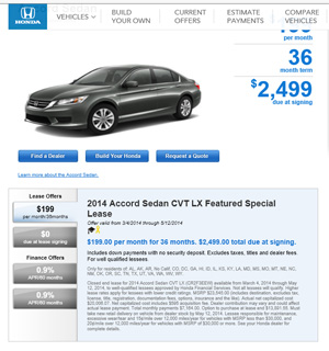 We Can Help You Find Your Dream Car