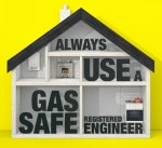 Gas Safety Inside The Flat