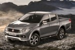 Fiat Fullback 2.4 180hp LX DCab Pick Up Auto