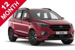 Ford Kuga 2.0 TDCi 180 ST-Line 4WD Auto