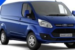 Ford Transit Custom 270 L1 H1 130ps Trend Van