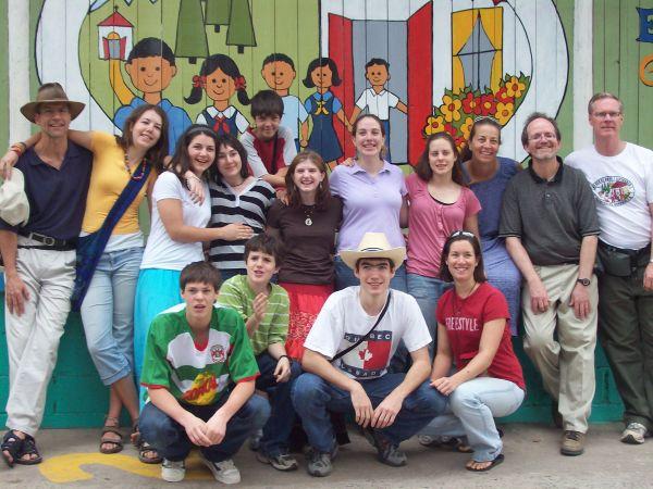 EH Team 2007
