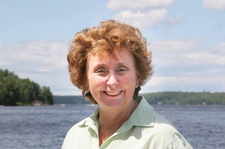 Celebration of Life – Judy Fleming