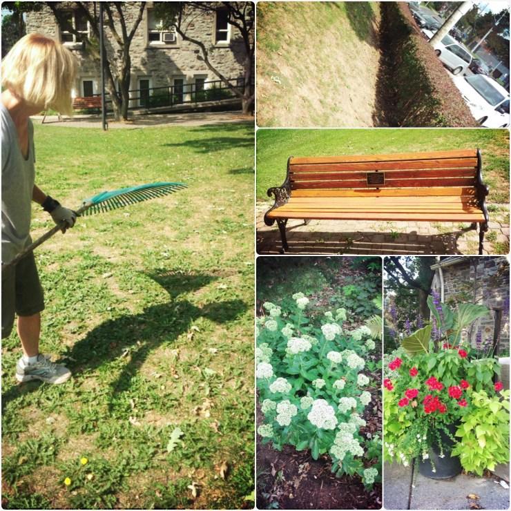 Summer Gardening Enthusiasts Needed!