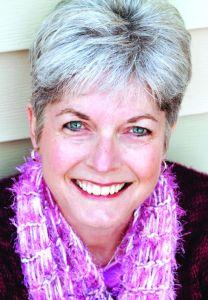 Guest Speaker Author Diana Farrar