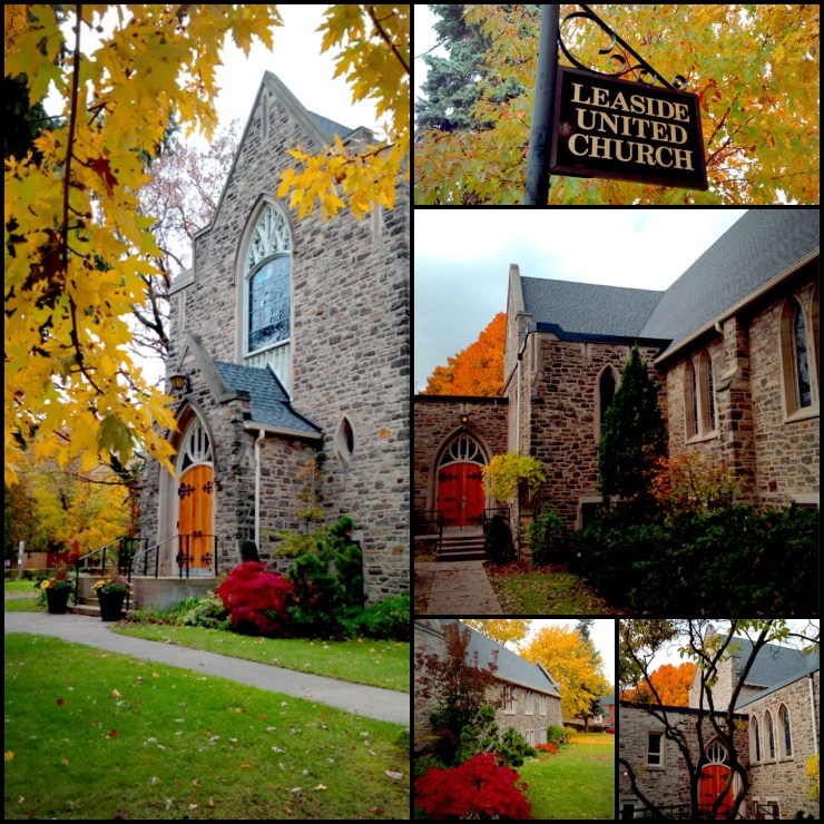 Stunning Fall Colours!