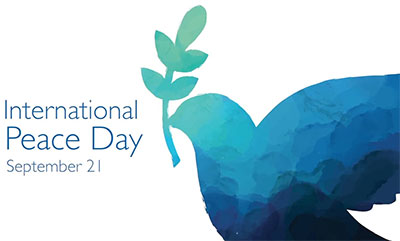 United Nations International Day of Peace