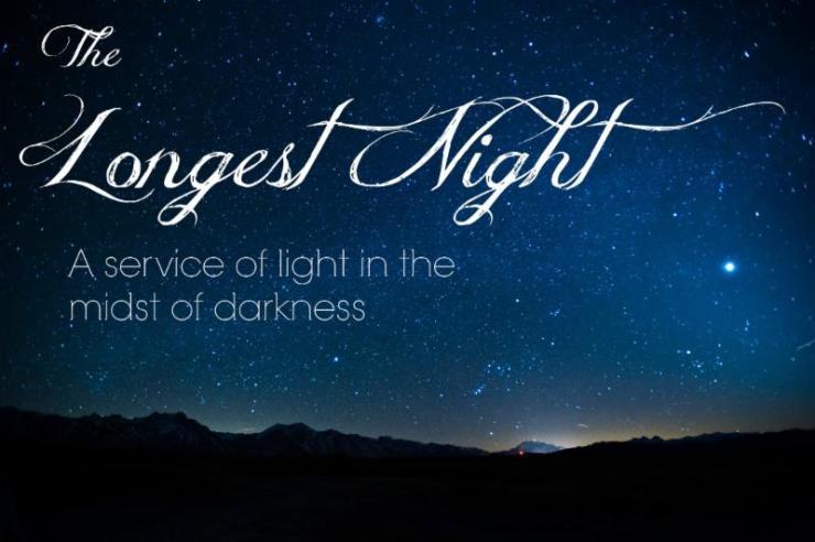 The Longest Night Service