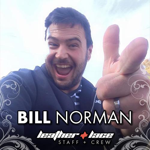 Bill Norman