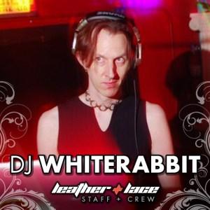 DJ WhiteRabbit