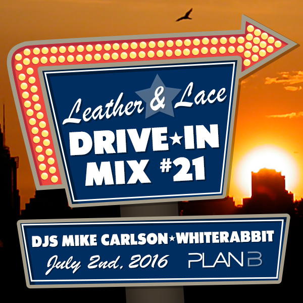 Drive-In Mix #21