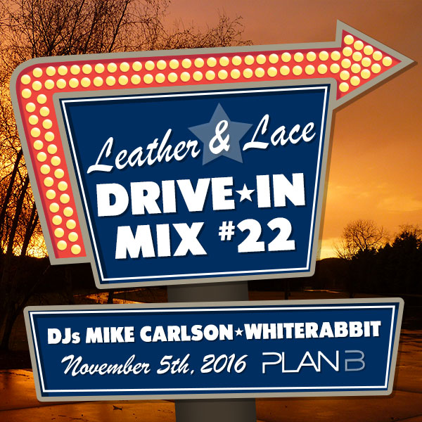 Drive-In Mix #22