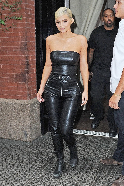 Kylie Jenner X Puma Shoes