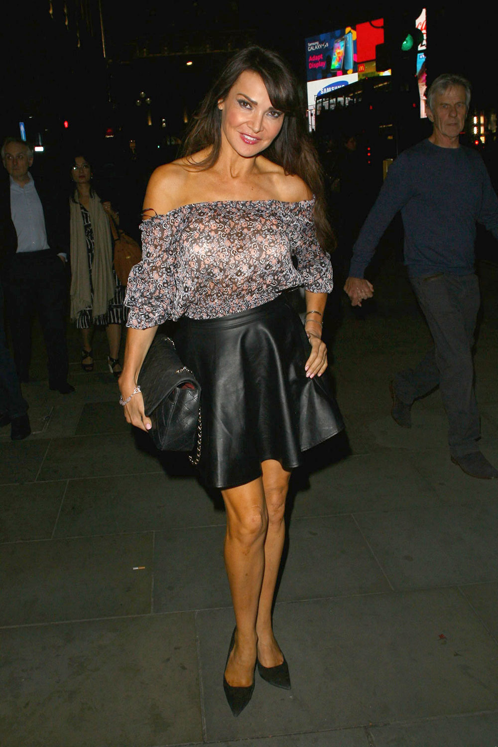 Image result for LIZZIE CUNDY