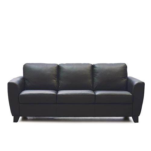 Marymount Leather Sofa Leather Express Furniture