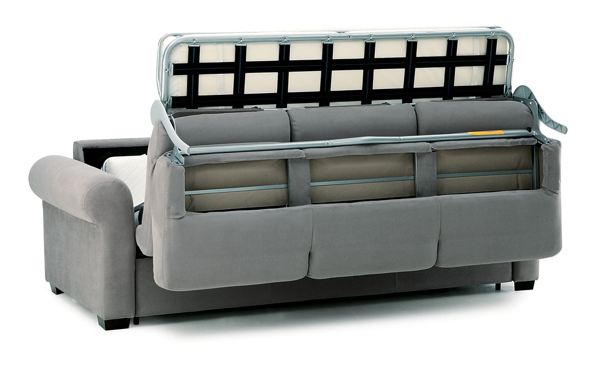 Sleepover Leather Sleeper Leather Express Furniture