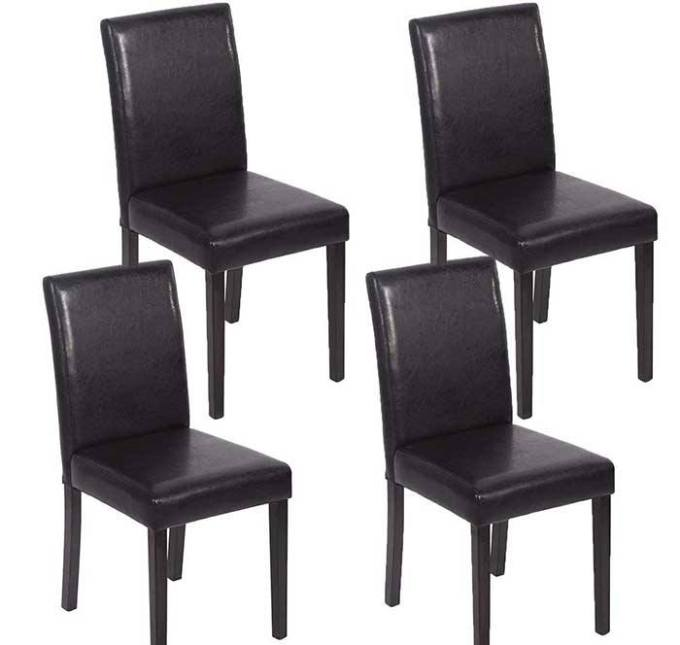 Why choose leatherette chairs