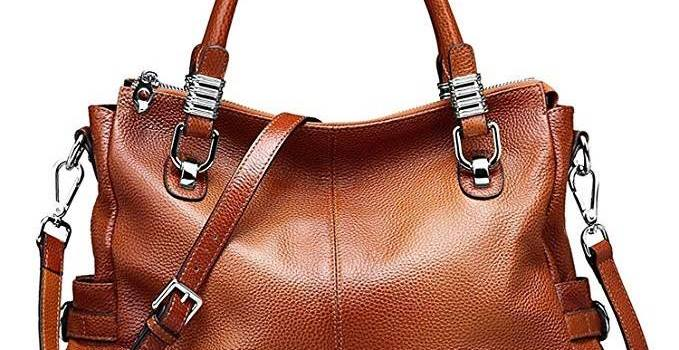 Best Leather Handbags