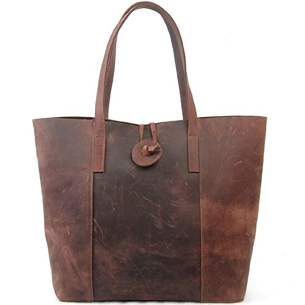 How To Repair a leather Bags