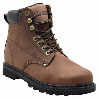 Best Leather Boots For Men