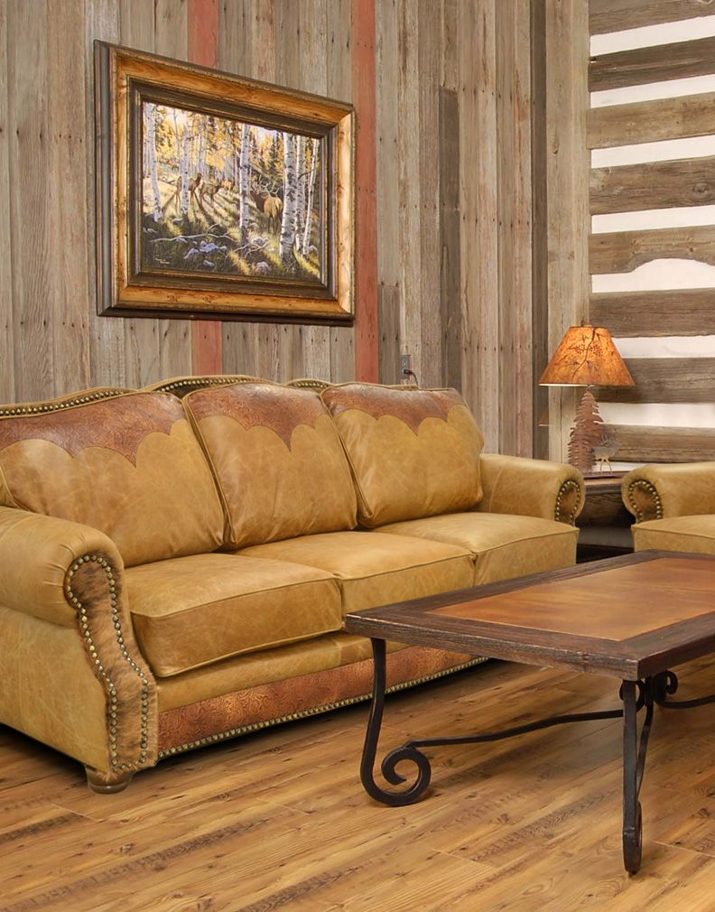 Decorating With Transitional Leather Furniture        The Leather Sofa     Decorating With Transitional Leather Furniture