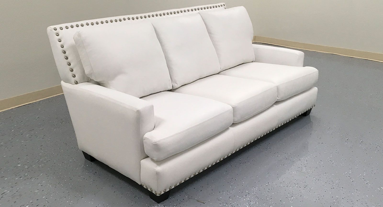 Kara Sofa The Leather Sofa Company