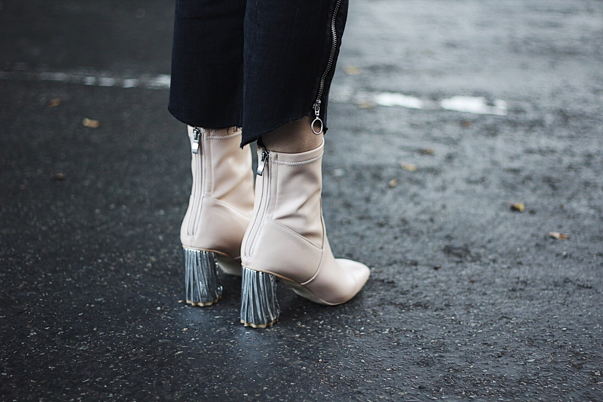 My Favorite Booties For Spring