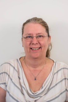 Sylvia Wielhouwer - Appointment Coordinator