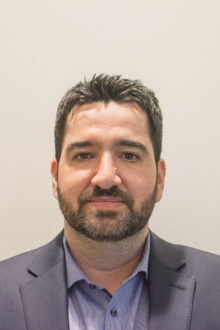 Chris Silveira - General Manager