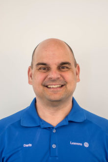 Darin Koprowski - Financial Services Manager