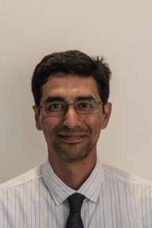 Nishidh Desai - Group Pre-Owned Inventory Manager