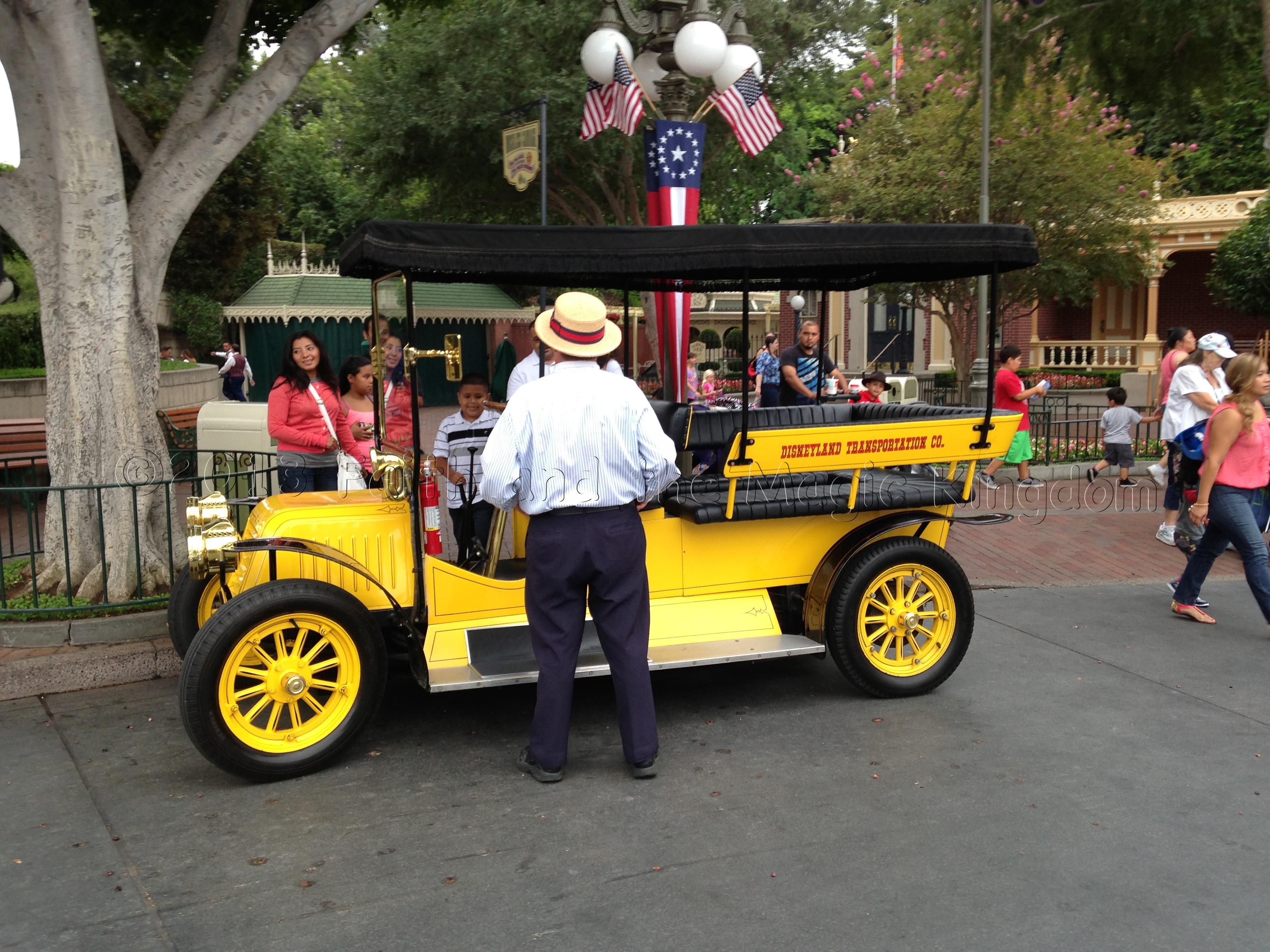 Horseless Carriage The Intentionally Growing Christian