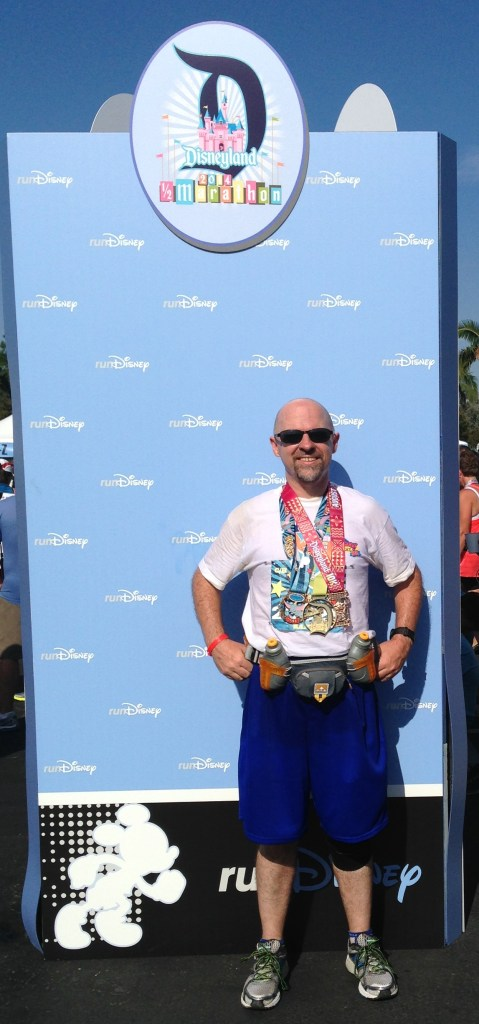 Dumbo Double Dare 2014 Complete!