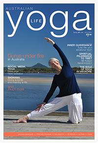 Australian Yoga Life