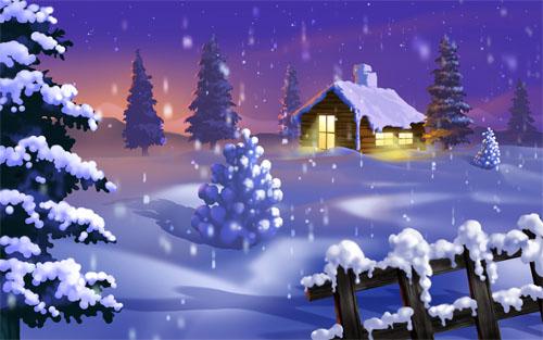 Dopo aver addobbato l'albero, aver fatto il presepe, abbellito la vostra casa, non vi resta che dare un tocco natalizio anche al vostro computer. 60 Piu Belle Immagini Di Natale E Creativi Disegni Di Natale Leawo Blog Ufficiale