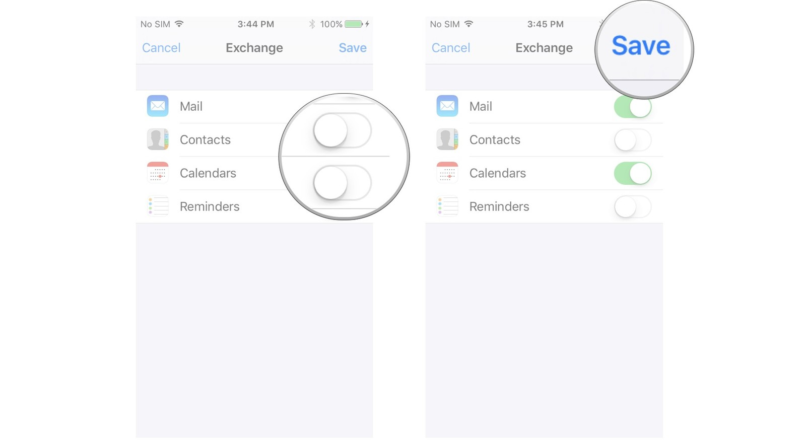 How To Setup Gmail On Iphone