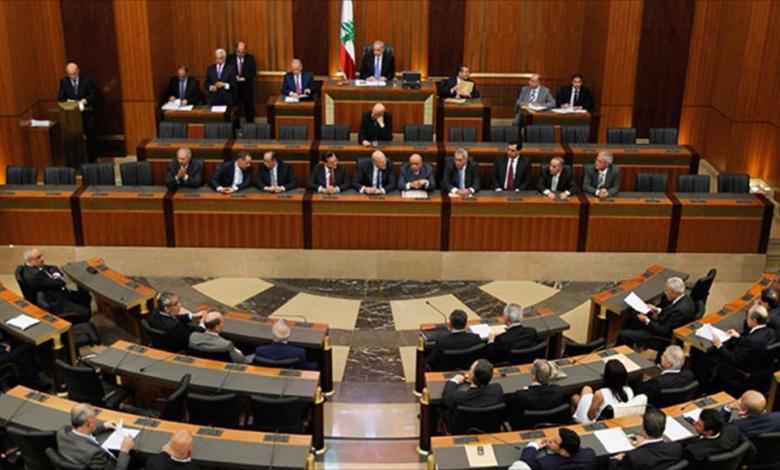 Photo of الإثنين : جلسة لمجلس الأمن عن لبنان